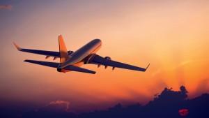 lėktuvų bilietai