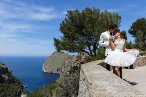 vestuves užsienyje