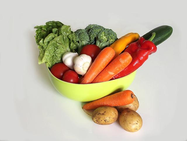 ekologiskas maistas