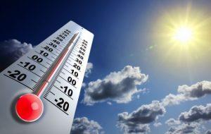 Temperatūros matuoklis