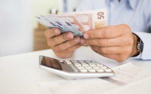 paskolų su turto įkeitimu
