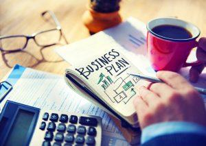 verslo liudijimas