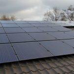 Saulės elektrinių namams paraiškos dėl paramos nuo spalio mėnesio