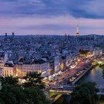 Kokius Prancūzijos miestus būtina aplankyti?