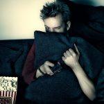 Siaubo filmai vaikams – rodyti ar ne?
