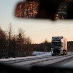 Sklandžios ir kokybiškos tarptautinių pervežimų paslaugos